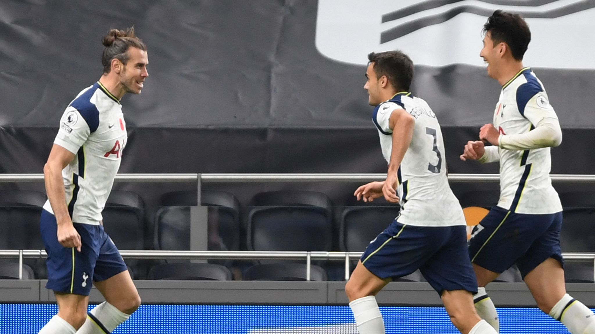 Tottenham Brighton Match Report Highlights