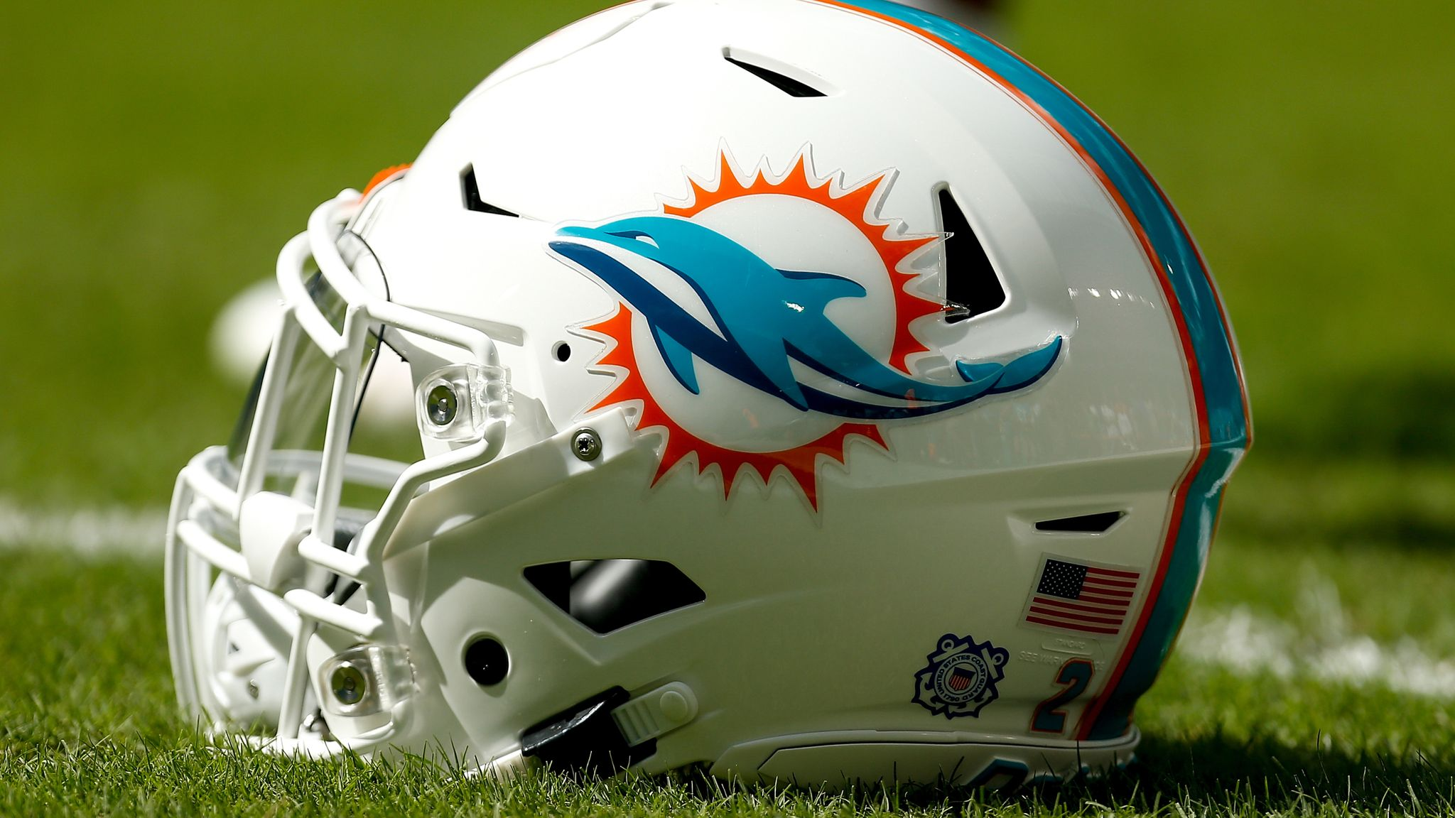 Coronavirus Miami Dolphins And Atlanta Falcons Enter Nfl S Intensive Protocol After Positive Tests Nfl News Sky Sports