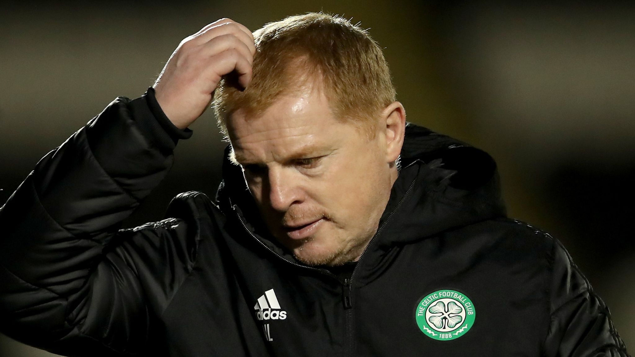 Criticism of Neil Lennon at Celtic is misdirected, says Andy Walker    Football News   Sky Sports