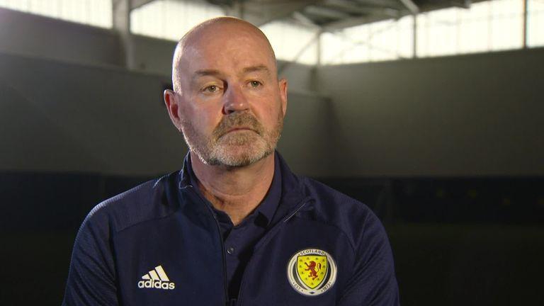 Serbie vs Ecosse: Lyndon Dykes veut devenir le héros du barrage vital de l'Euro 2020   Nouvelles de football  - Foot 2020