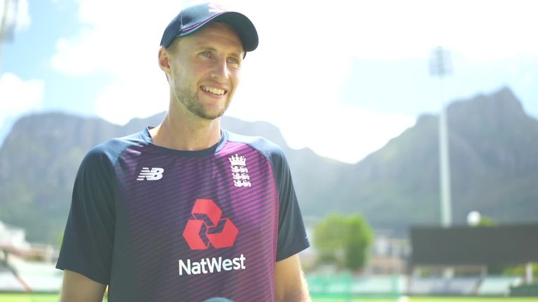 Test skipper Joe Root says he is desperate to win back his T20 spot and help England win more white-ball World Cups.