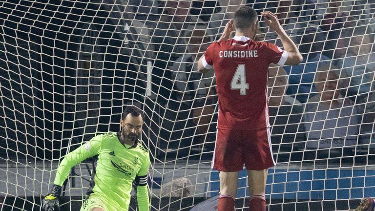 St Mirren 2 - 1 Aberdeen - Match Report & Highlights