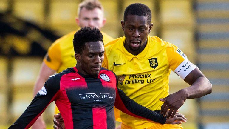 Livingston 0 - 1 St Mirren - Match Report & Highlights