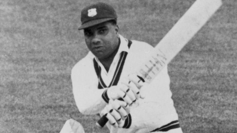West Indies legend Clyde Walcott's powerful batting would have seen him succeed in Twenty20 cricket, says Benedict Bermange