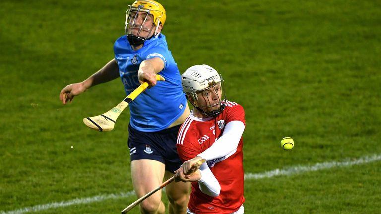 Highlights of Cork's win over Dublin