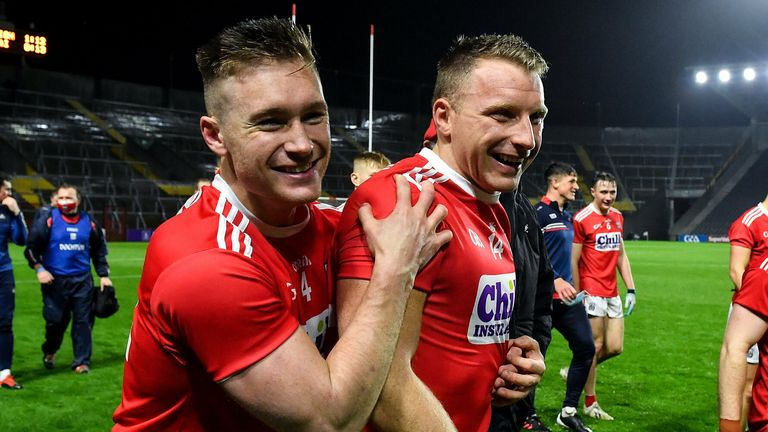 Cork must stay grounded after the highs of knocking Kerry out of the championship