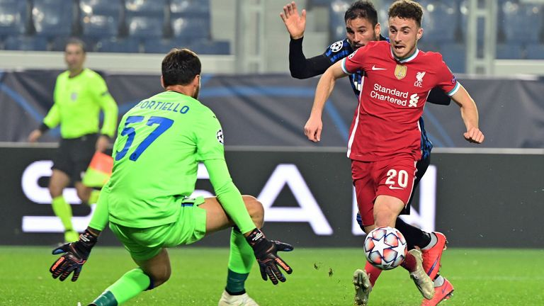 atalanta 0 5 liverpool match report highlights atalanta 0 5 liverpool match report