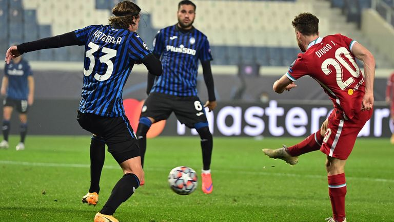 Download Atalanta V Liverpool