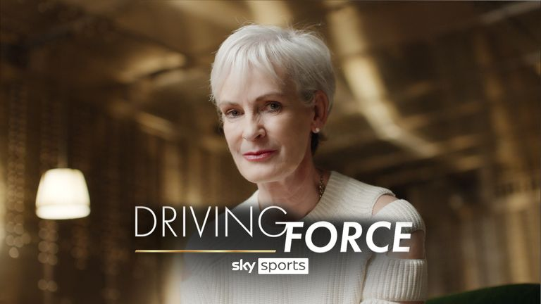 Steph Houghton: Man City, England captain lifts lid on career in Sky Sports' Driving Force docuseries | Football News