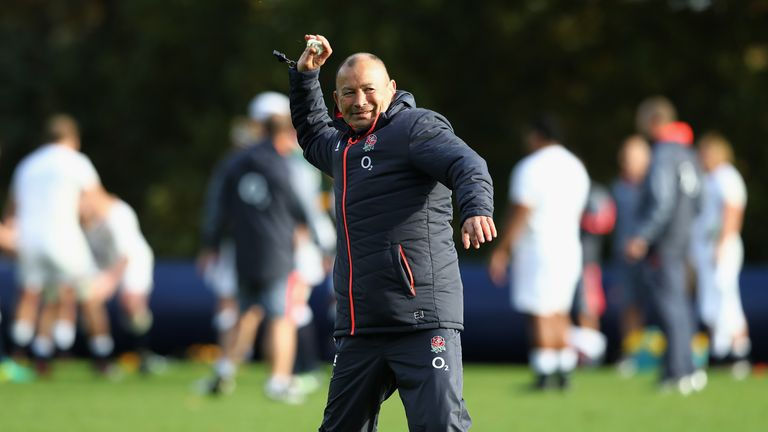 Eddie Jones says wounded Wales will 'relish' hosting England in Autumn Nations Cup | Rugby Union News