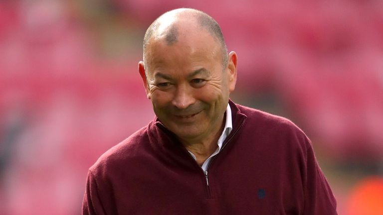 Autumn Nations Cup: Eddie Jones happy for England to battle back; Wales' Wayne Pivac questions ref calls | Rugby Union News