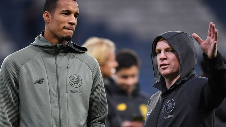 Neil Lennon: Christopher Jullien says Celtic players have '100 per cent belief' in manager | Football News