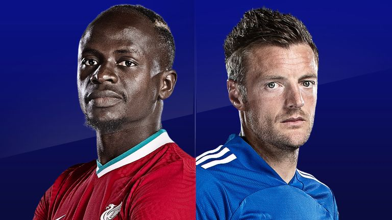 Liverpool Vs Leicester Will The Leaders Attack The Weakened Champions Football News Sky Sports