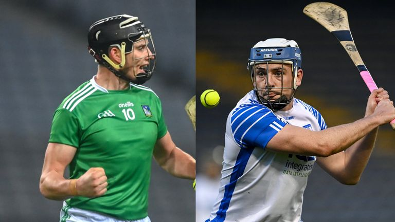 Gearoid Hegarty and Stephen Bennett have been two of the standout performers this year