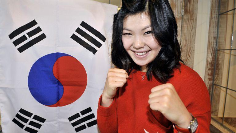 Hyun-Mi Choi