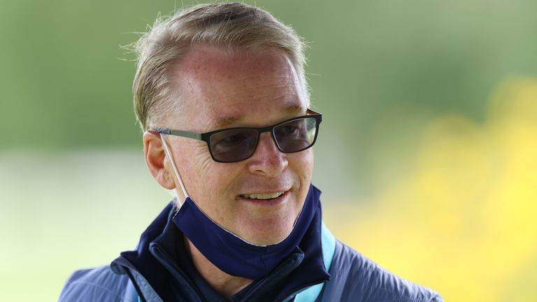 Tour CEO Keith Pelley has said they will retain their current schedule