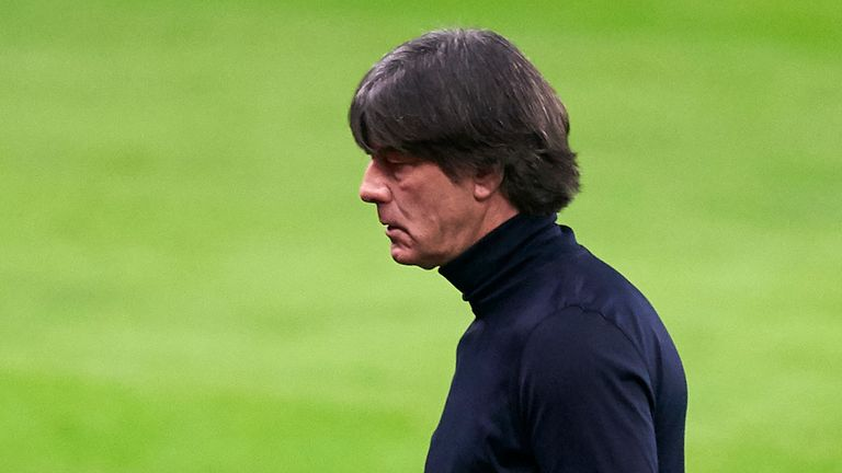 Joachim Low to stay on as Germany head coach following crunch talks | Football News