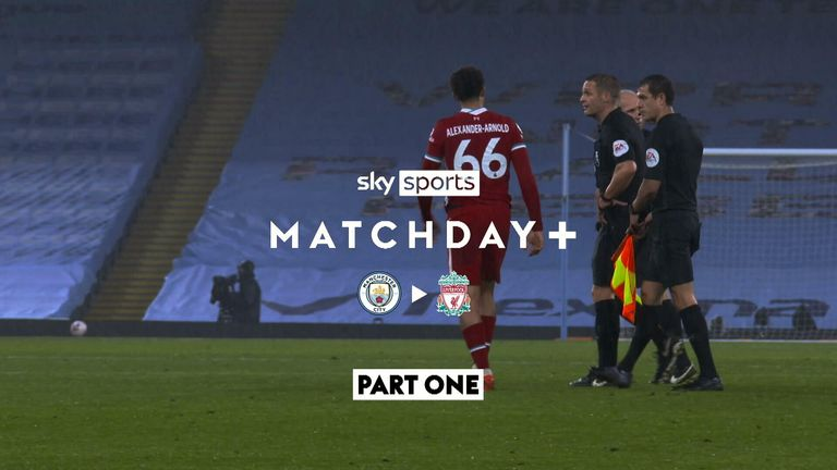 Matchday+ Part One