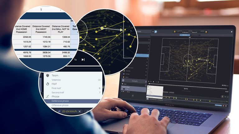 Metrica's founders including Ruben Saavedra have launched a new video analytics tool