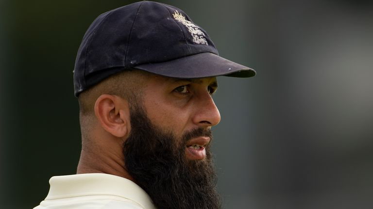 Don't rule out a return to the England test for Moeen Ali, says Nasser