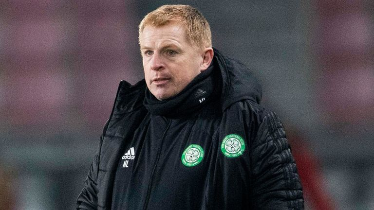 Neil Lennon set for talks with Celtic hierarchy as slump continues with Ross County defeat | Football News