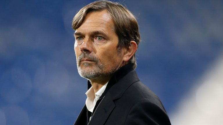 Phillip Cocu, Derby manager