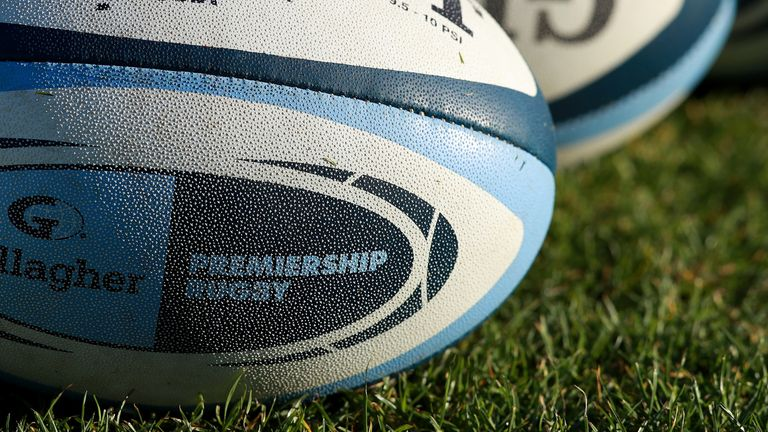 Premiership Rugby is bringing in a new points system if matches are cancelled due to the coronavirus