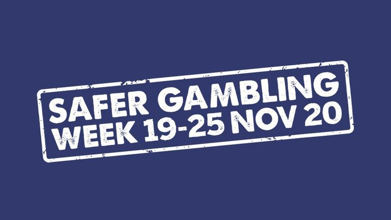 gambling training newport november