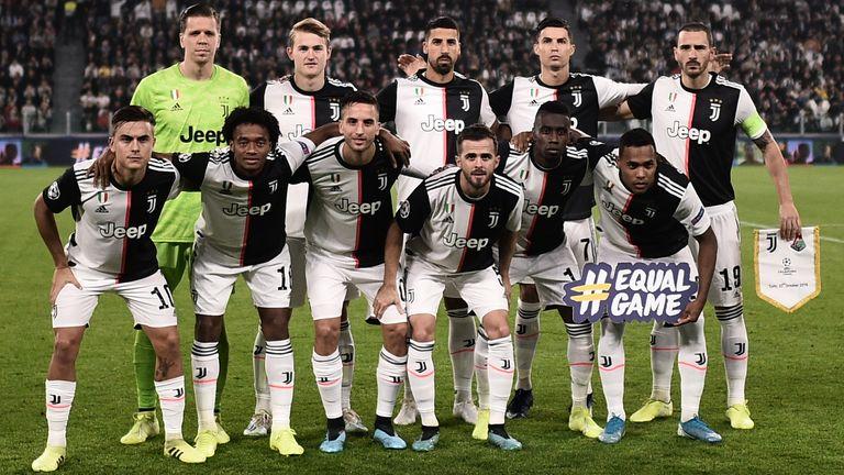Sami Khedira has spent the last five years at Juventus