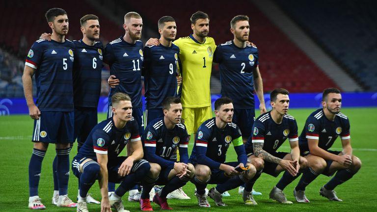 Scotland National Football Team Background 8