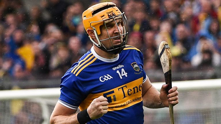Callanan knows what it takes to rebuild in the qualifiers