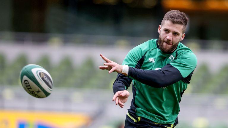 Match Preview – Ireland vs Georgia