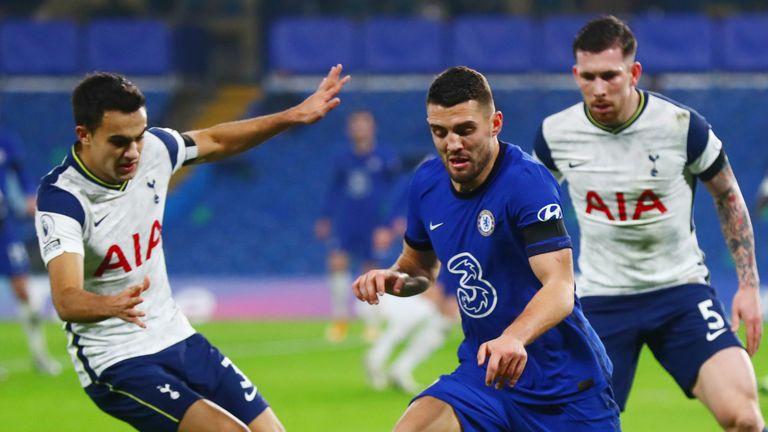 Tottenham frustrate Chelsea as Jose Mourinho's methods pay off | Football News