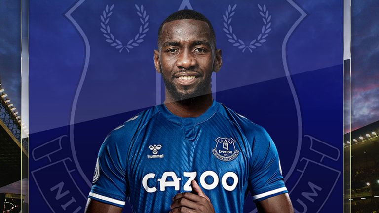 Yannick Bolasie tells Sky Sports about his future, coaching and 'Take the Stage'