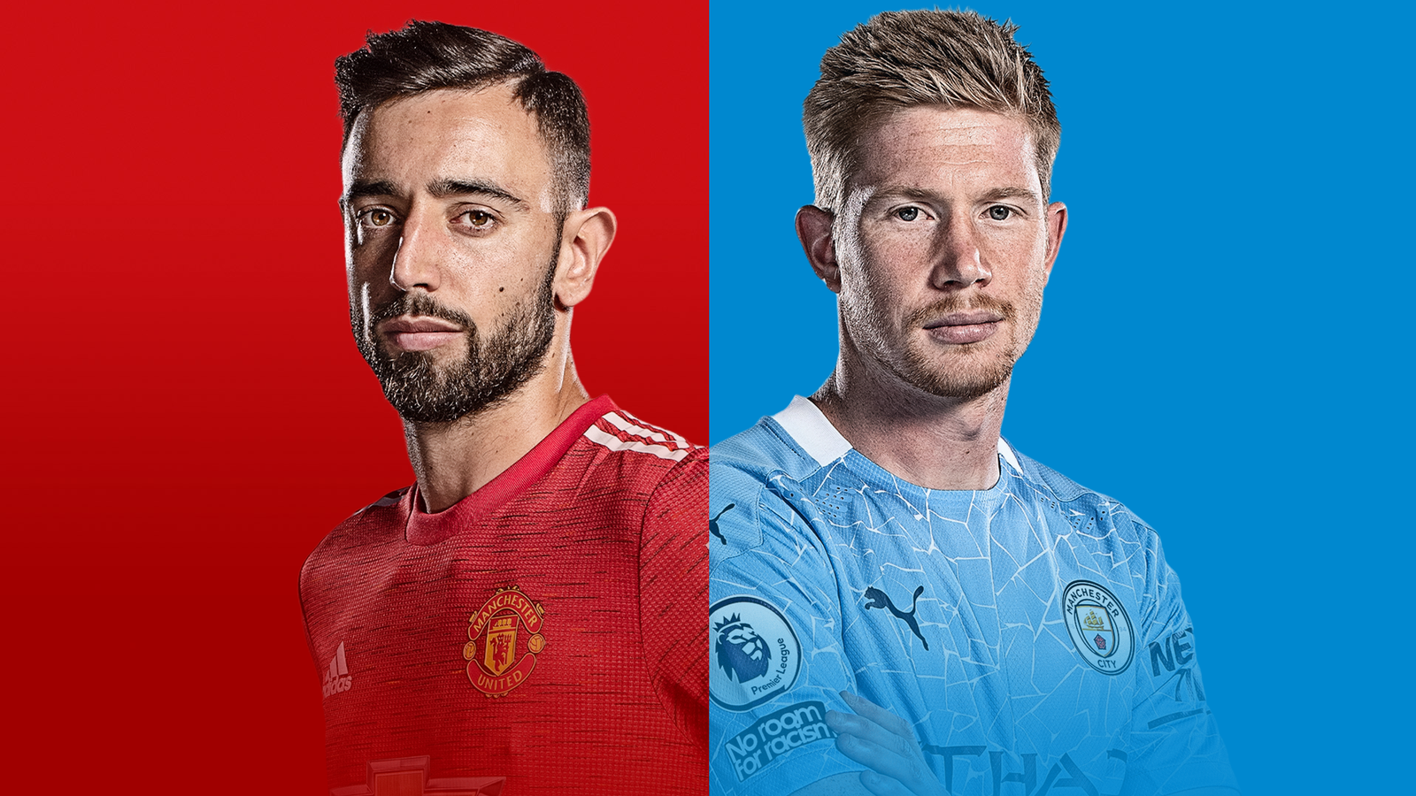 Manchester United Vs Manchester City Preview Team News Stats Prediction Kick Off Time Football News Sky Sports