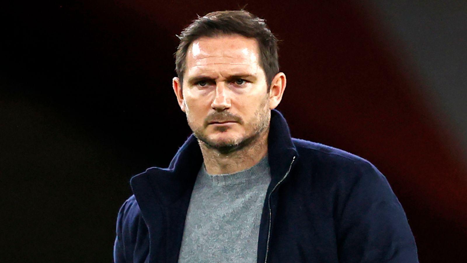 Lampard Arsenal