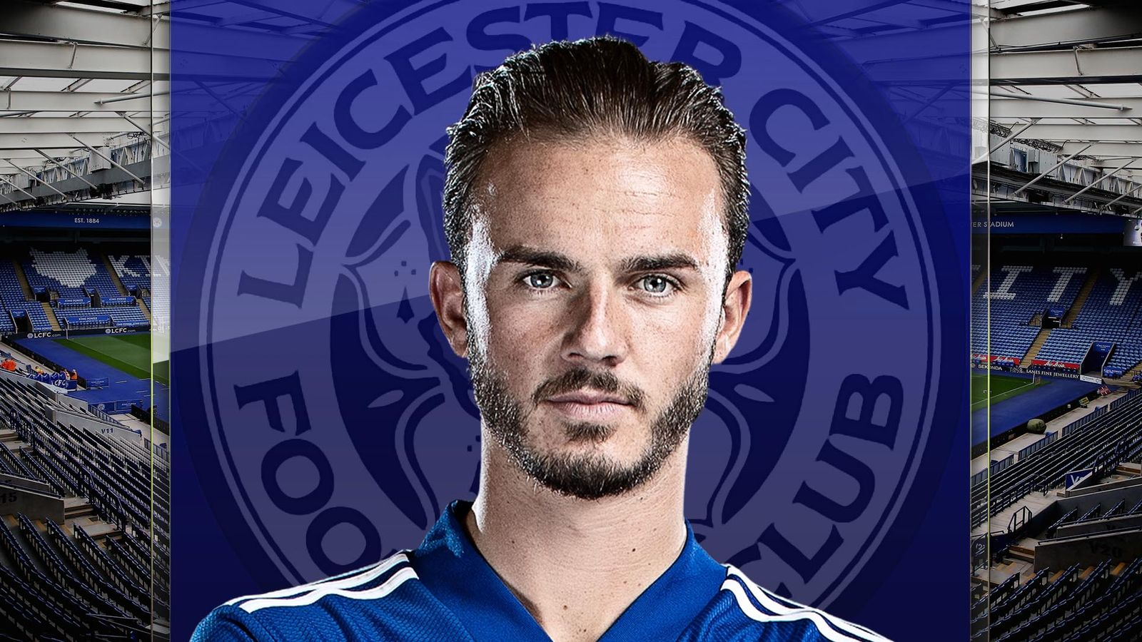 james-maddison-focus-leicester-city-playmaker-to-unlock-spurs-defence