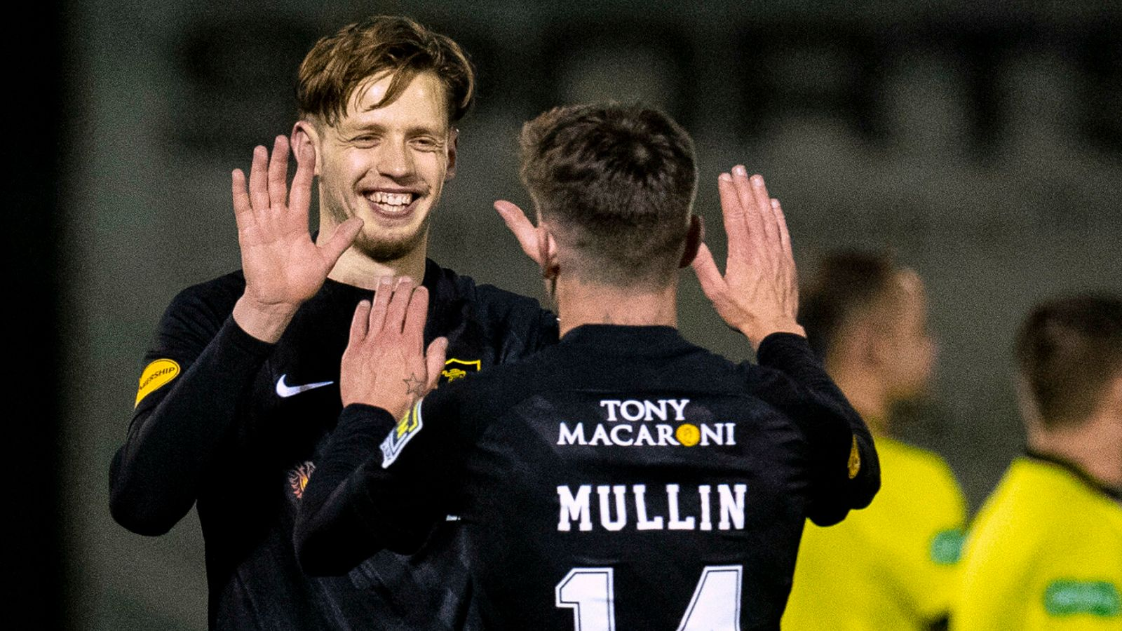 Hamilton 0-2 Livingston: David Martindale secures fifth consecutive win  Football News