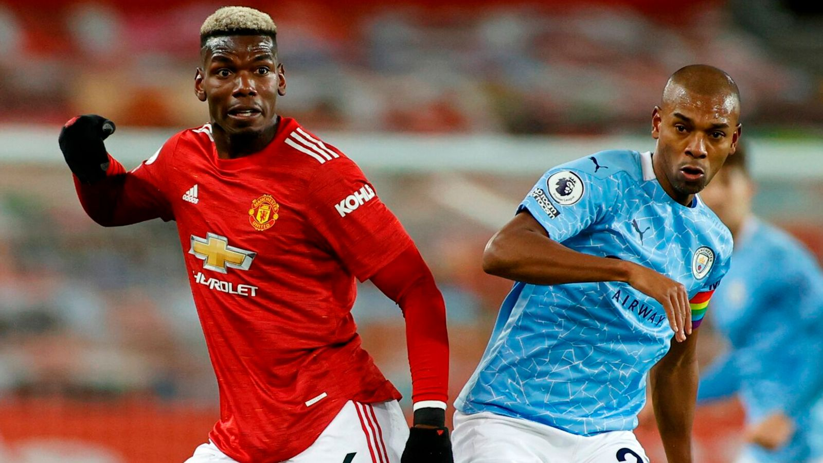 Carabao Cup: Manchester United host Manchester City in the semi-finals;  The Spurs take over Brentford  Football News