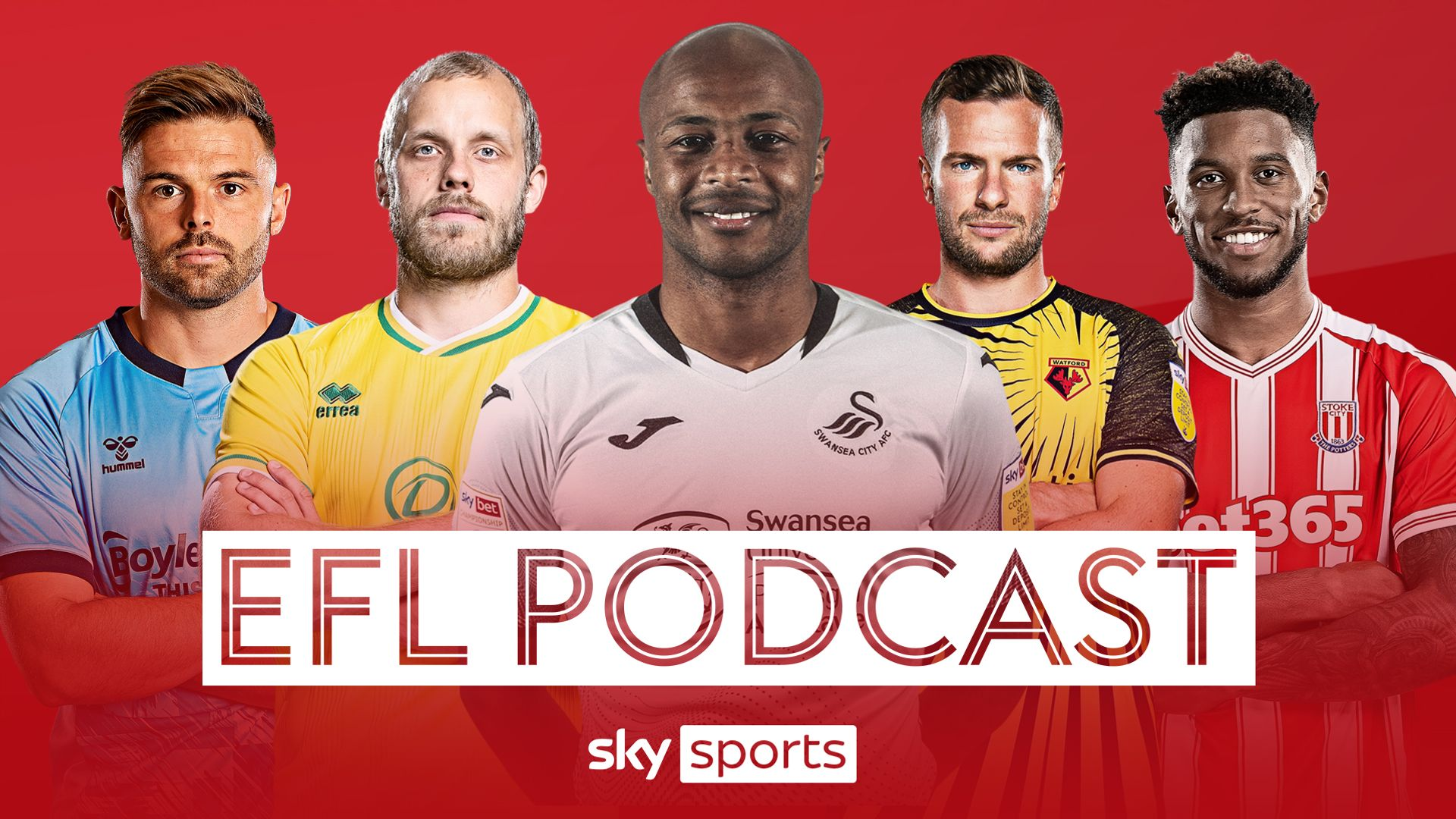 EFL Podcast: Will Norwich & Bournemouth bounce back?