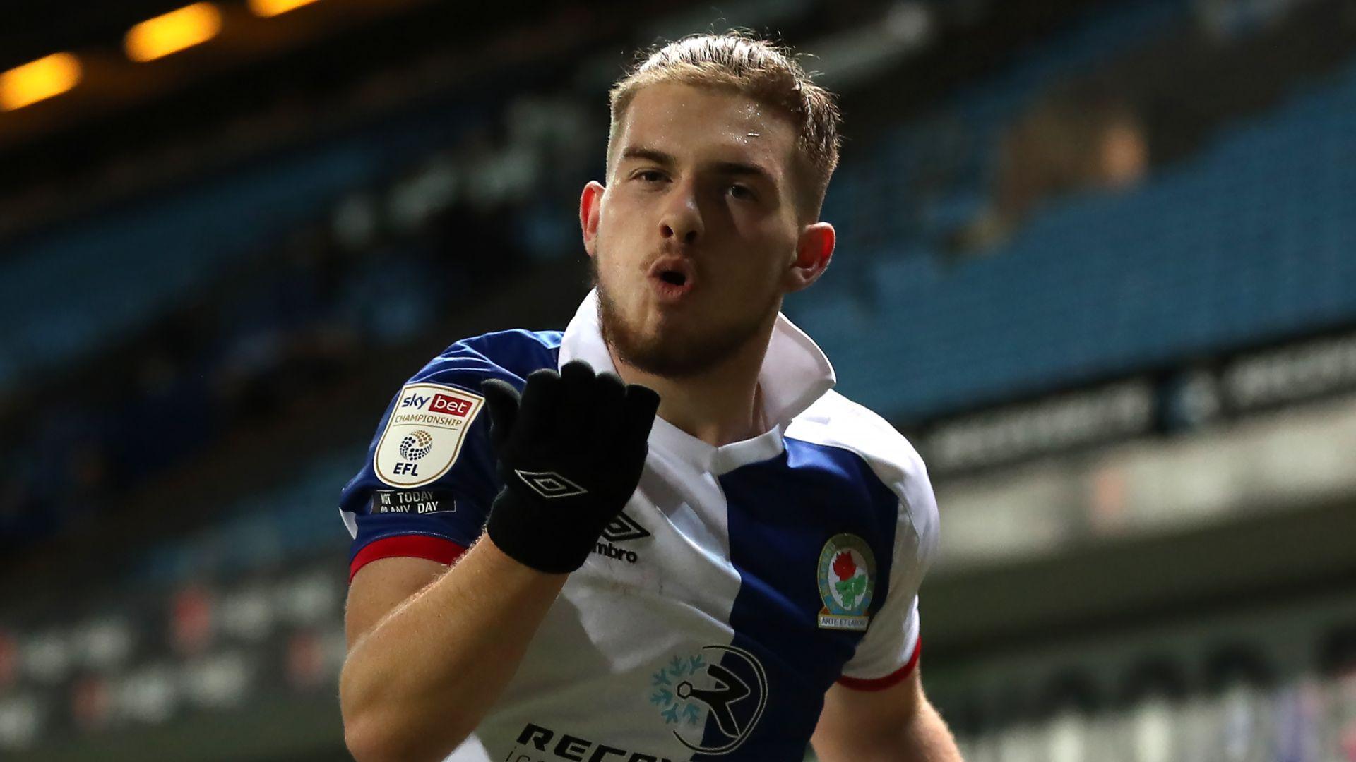 Elliott, Armstrong fire Blackburn to comeback win