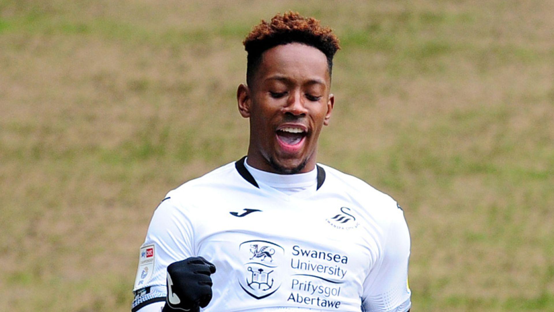 Swansea ease to win over Barnsley