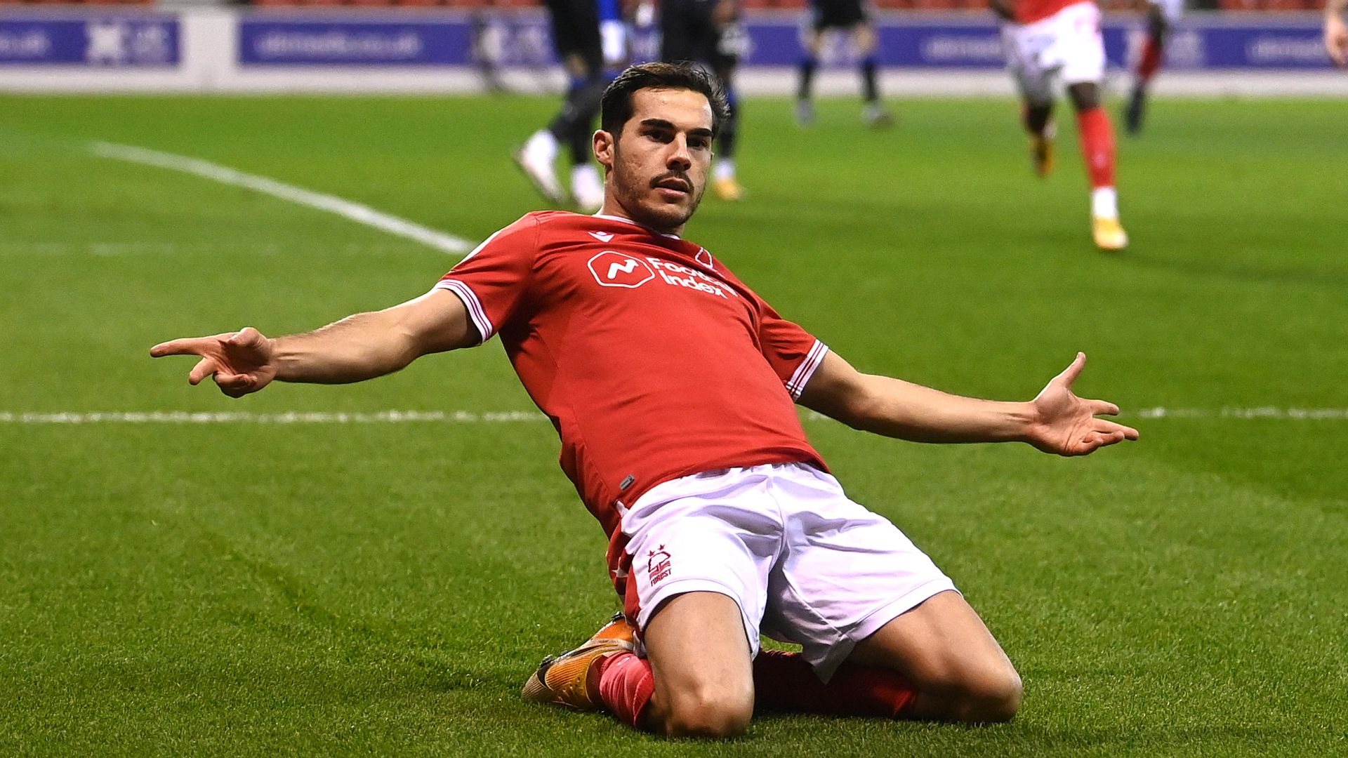 Championship: Forest, Preston lead LIVE!