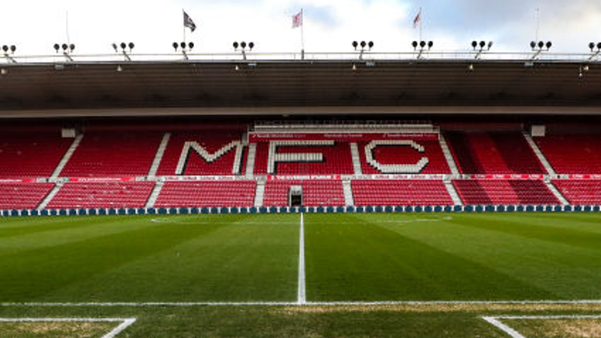 Rotherham's match at Boro off due to positive tests