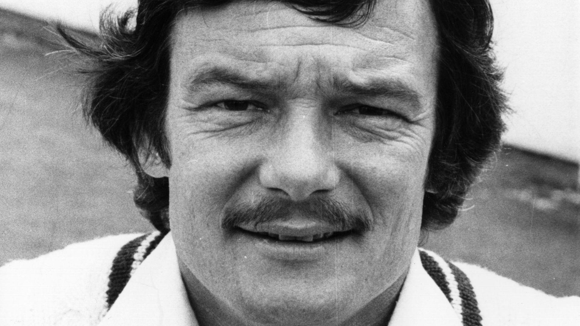 England bowler Robin Jackman dies aged 75