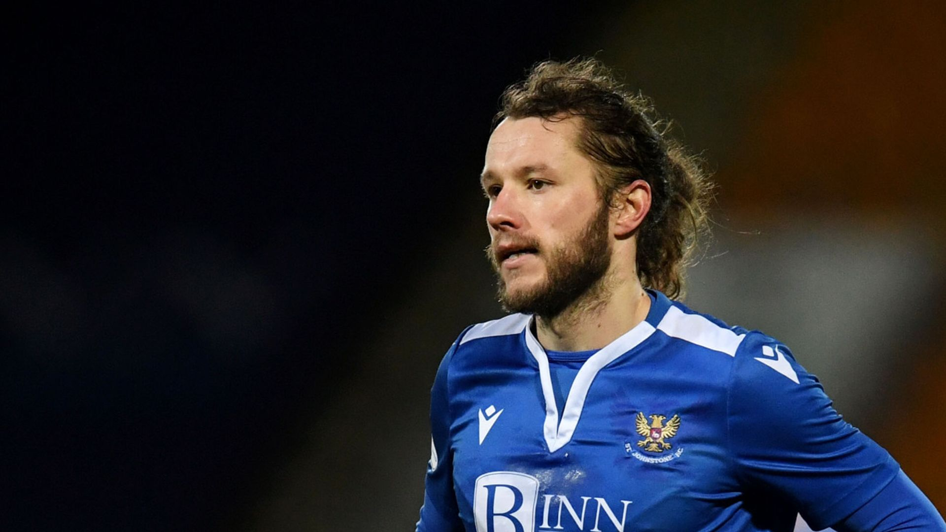 St Johnstone frustrated by Hamilton