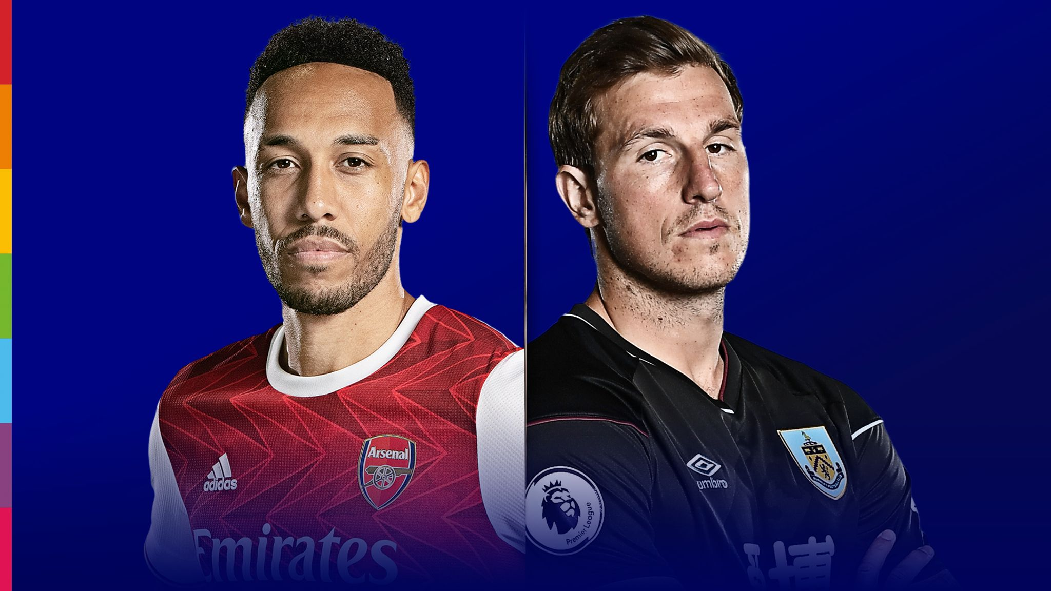 Arsenal vs burnley betting preview bet365 football betting rules in poker