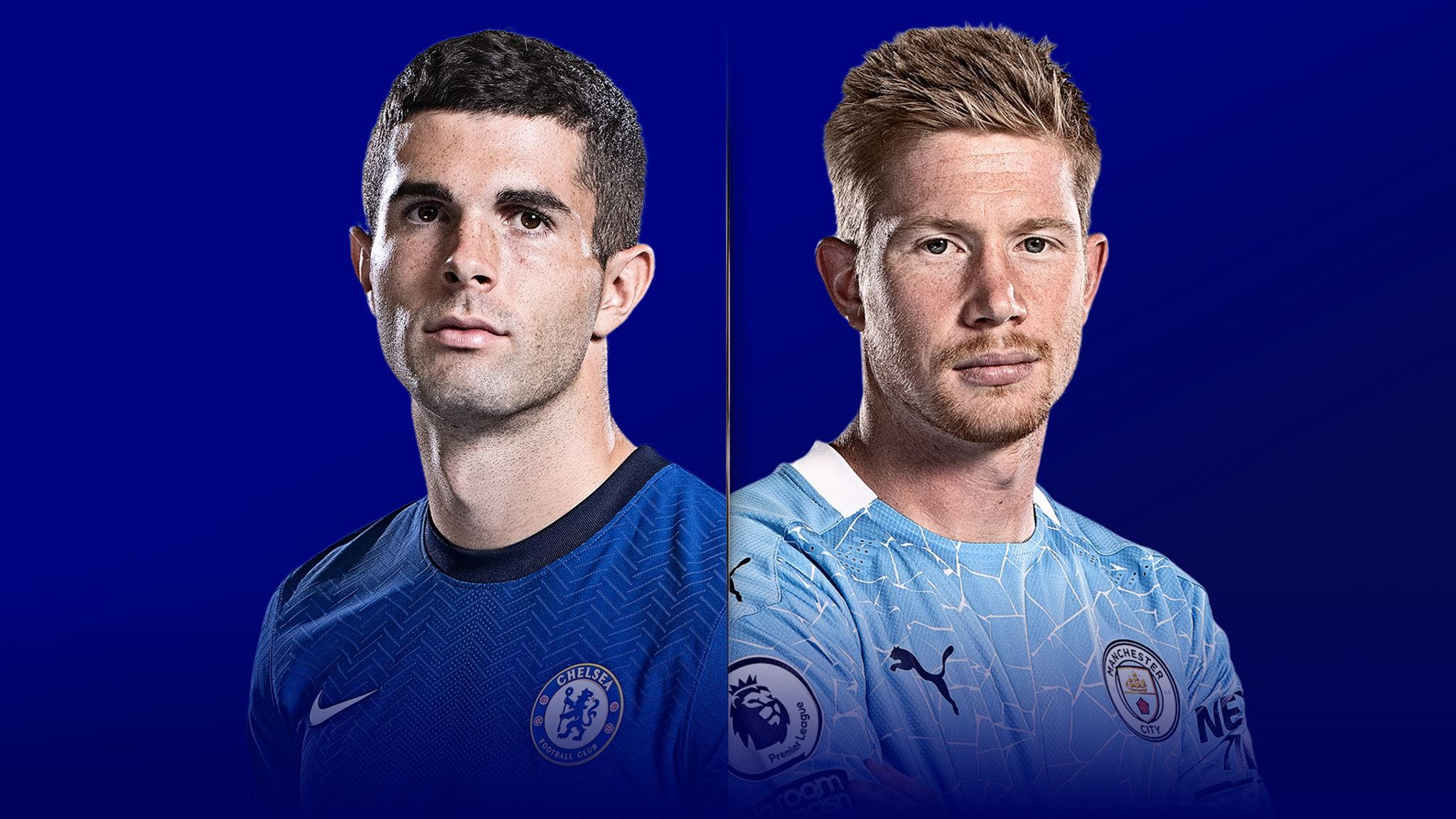 Live match preview - Chelsea vs Man City 03.01.2021
