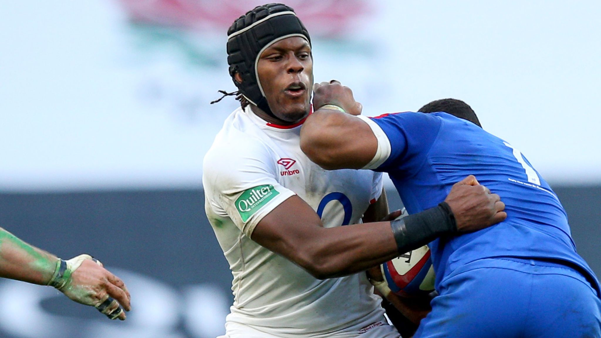 Image result for maro itoje rugby