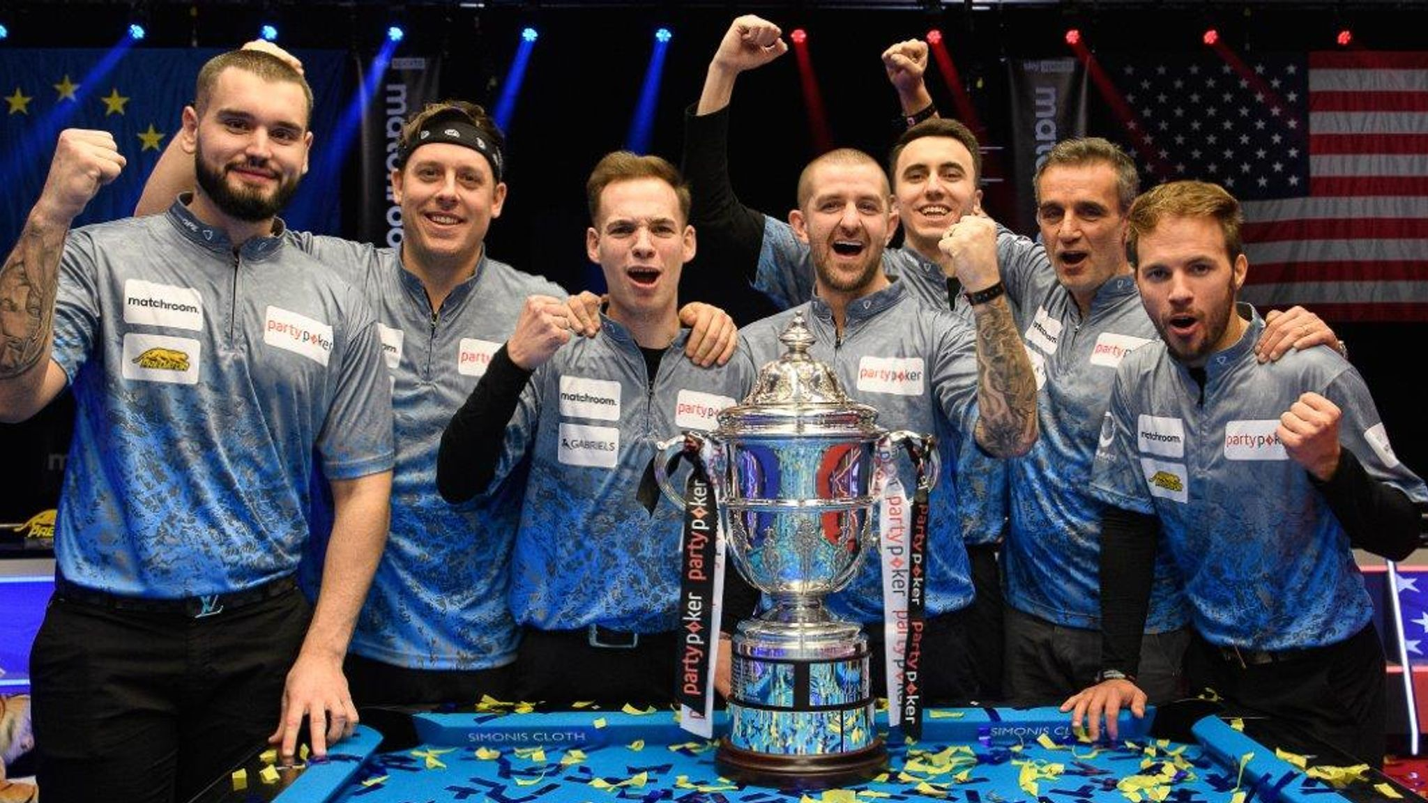World cup of pool 2021 betting lines sange yasha dota 2 item betting